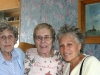 Evelyn, Ruth Main, Deb