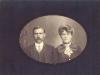 Thomas and Sarah Wells