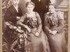 Wedding photo - Nanny's parents