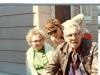Deb with Nan and Gramp