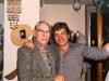 Grampy and Steve at David's